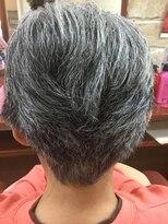 SALA for hair