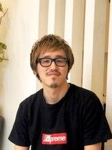 トニーアンドガイ 泉佐野(TONI&GUY)吉田 陽亮