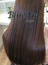 ブルーフィンシセロ(Blue Fin cicero)毛髪内部調整
