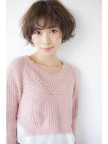 キートスバイガーランド (Kiitos by Garland)[Kiitos]ゆるかわ☆リラックスボブ