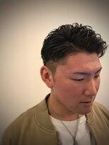 ヘアサロン ロータス(Hair Salon Lotus)Hair salon Lotus ショートパーマ