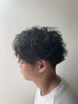 【R.A.F】wave parma