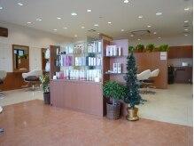 ビューテータナカ 浦安店(beauty tanaka)の雰囲気(ミセス~OL~学生~子供まで幅広い層に支持されております♪)