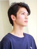 メンズ ショコラ ナンバ(Men's Chocolat NAMBA)誠実メンズスタイル