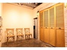 アゴラ ヘア 銀座店(AGORA HAIR by CUORE)の雰囲気(サロンへ行くのが楽しくなる、こだわりのインテリアにも注目!)