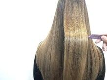 SNSで話題!最先端の髪質改善、高濃度水素【ULTOWAトリートメント】で憧れの美髪をあなたに。