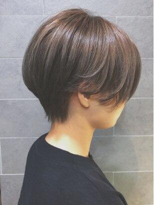 2020年春 ツーブロックの髪型 ヘアアレンジ 人気順 ホットペッパー