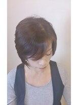 ファルコヘア 立川店(FALCO hair)ボブベースレイヤー