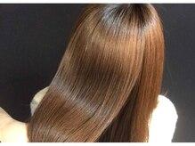 キレイのための美髪トリートメント/美髪カラー / ヘッドスパ / 美髪縮毛矯正 をご紹介☆