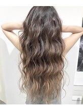 理想の外国人風カラーに出会ってください!あなたの髪に最適なプランを♪【西院/イルミナカラー】