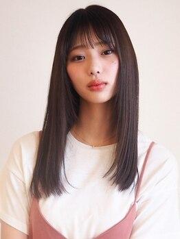 ササ(SASA)の写真/髪の奥からぷるんっ♪光をまとううるつやヘアに!柔らかさ、ハリこし、髪質変化、持続を体感できる!!