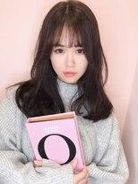 シマ シックス ギンザ(SHIMA SIX GINZA)ミディスタイル × シナモングレージュ