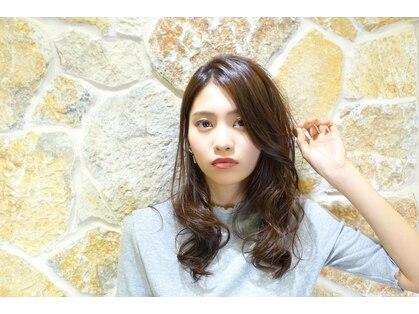 キーパーソン ナナ(KEY PERSON nana)の写真