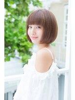 アリシアヘアー(ARISHIA hair)髪質改善 マッシュヘア 大人ボブ 【アリシアヘアー 那珂】