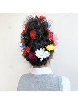 Flower girl×文化祭