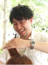 ダンク(Dank Hair)小林 将司