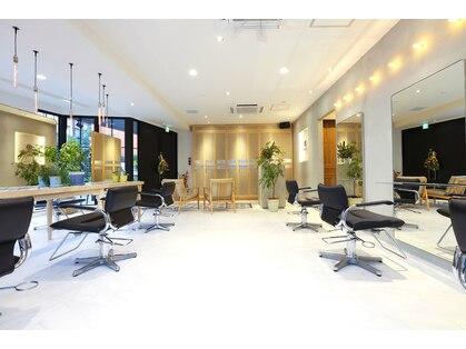 ヘアサロン ガリカ(hair salon Gallica ヘア サロン ガリカ)の写真