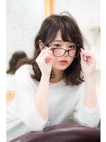nico☆ワイドバング*くびれミディ*イルミナ・アディクシカラー