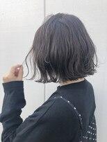 ビーチェ 渋谷(Bice)クリアなダークアッシュ【Bice渋谷】