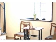ドレスプライベートルーム(DRESS private room)の雰囲気(落ち着いた雰囲気でゆっくりくつろげます。)