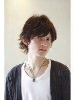 【ohana/表参道】毛流れを生かした好印象ショートヘア