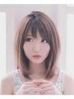 【フェリシータ桜塚】ピュアなやわらかストレート
