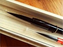 ハーティ ヘアーガーデン(Hearty hair garden)の雰囲気(赤ちゃん筆お作りします。ファーストカットの毛でお筆はいかが。)