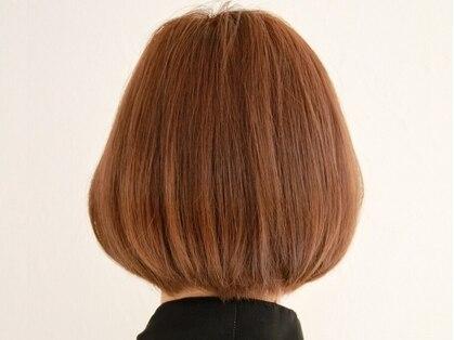 ヘアーピリナ(hair PILINA)の写真