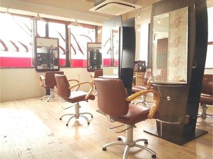 マカリィ 巣鴨店(hair&make Makalii)の写真