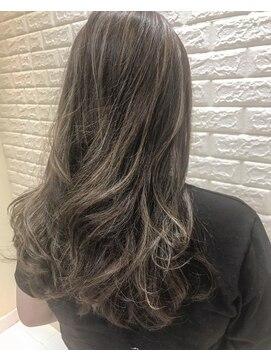 モードケイズ 松原店(Hair&Nail MODE K's)ハイライト