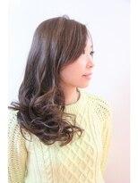 ヘアーブランド ゴップリン(hair brand GOPLIN)イージ―ウエーブ