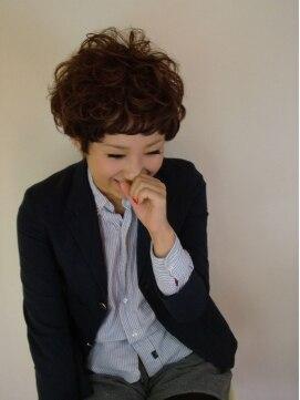アッドランプ ヘアー 則武店(add Lamp hair)3Dクリクリカラー