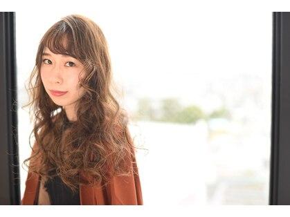 ヘアーデザイナーズサロン エイダ 筑紫野店(hair designers salon A.DA)の写真
