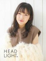 アーサス ヘア デザイン 国立店 (Ursus hair Design by HEAD LIGHT)*Ursus*ガーリーウェーブ