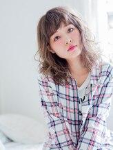 サインヘアー 静岡(sign hair)トレンドグランジスタイル