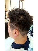 オッジヘアー(Oggi Hair)ナチュラルマッシュショート