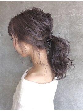 ロープヘアー 岐阜(ROPE hair)《ROPE》☆
