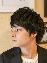 オムヘアーフォー(HOMME HAIR 4)【平野紫耀風】王道ナチュラルスタイル 【 HOMME HAIR 4 熊田】