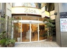 Zion 横浜元町店 【シオン】