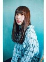 ヘアーアンドメイク ポッシュ 日暮里店(HAIR&MAKE POSH)【2019夏オススメスタイル】