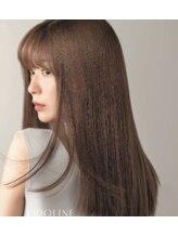 【髪質改善/ダメージレス/オーガニックケア】を体感していただきたい、、『ヘアケア』の事はZINAへ