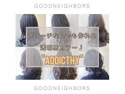 グッドネイバーズ 上野(GOOD NEIGHBORS)の写真
