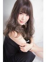 シエン(CIEN by ar hair)CIEN by ar hair片瀬『浜松可愛い』王道大人可愛い+グレイジュ