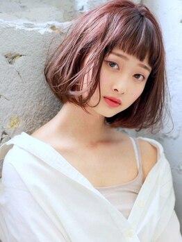 サラヤマグチ(SARA YAMAGUCHI)の写真/ビューティ・コーディネーター在籍!美容×健康に拘るSARAがあなたに合うオーダーメイドのケアをご提案◎