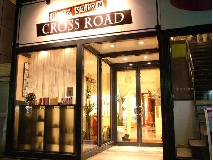 クロスロード(CROSS ROAD)の写真
