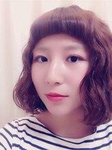 ビューティーサロン ビヴィ(Beauty Salon Bivi)ゆるパーマ