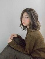 オジコ(ojiko)☆月曜営業☆【ojiko.】大人可愛いロブ