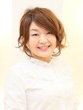 ヘアー&フェイス ヤマ hair&face Yama品川 明子