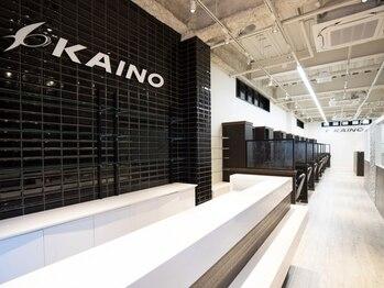 """カイノ 梅田本店(KAINO)の写真/""""技術×接客×空間×薬剤""""の全てに妥協を許さず、本物のサロンを求める「大人女性」におすすめ♪"""