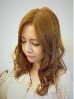 ヘア デザイン スタイリー(Hair Design stylee)セミディstylee